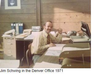 Jim Schwing