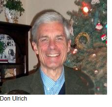 Don Ulrich