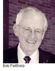 Bob Pailthorp