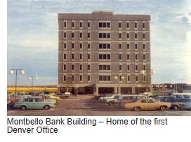 Montbello Bank Building