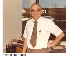 Swede Nordquist