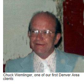 Chuck Wemlinger