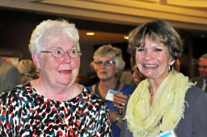 Sheila & Jodi
