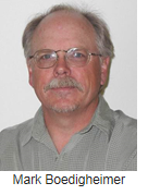 Mark Boedigheimer