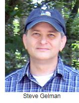 Steve Gelman