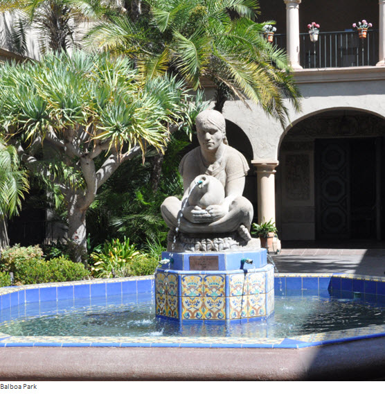 Balboa Park Photo 3
