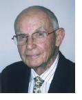 Sidney S. Lasswell
