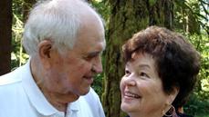 Ken & Julie