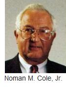 Noman M. Cole, Jr.