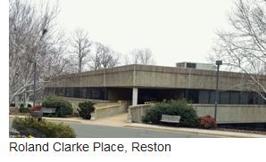 Roland Clarke Place, Reston