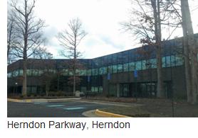 Herndon Parkway, Herndon