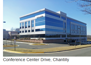 Conference Center Drive, Chantilly
