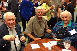 Ken, Bob, and Ann