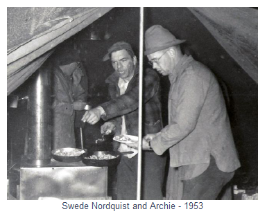 Swede Nordquist & Archie